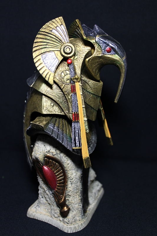 Buste THOT (Stargate) Thot512