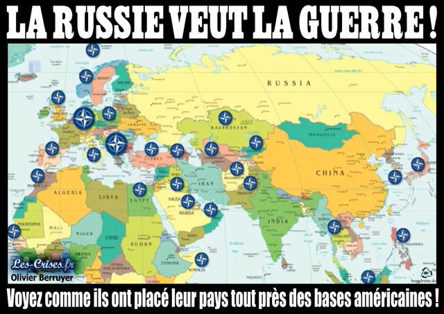 Escalade des tensions entre les Etats Unis et la Russie 0_201610