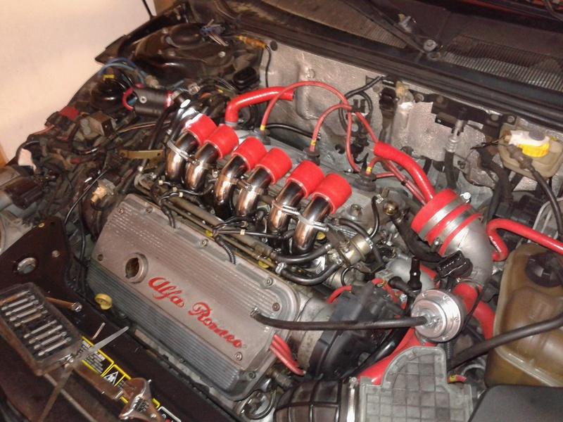 GTV 916 V6 Tb - Page 4 20161017