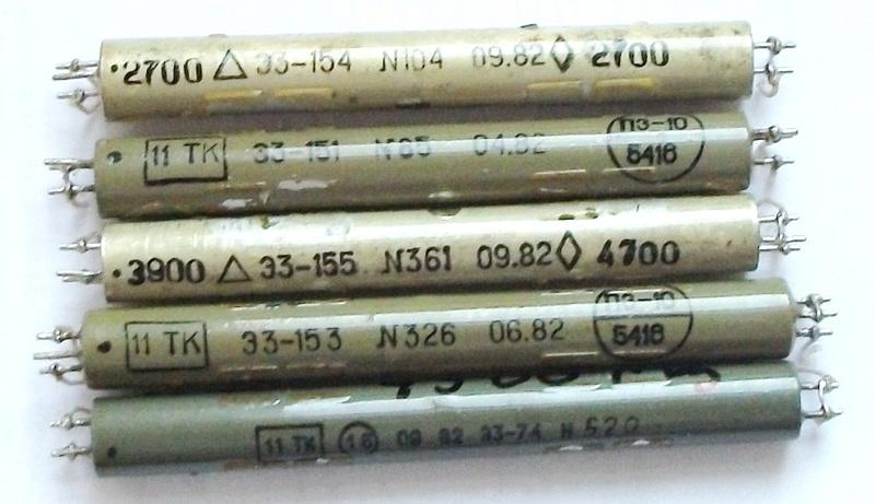"""Приёмник Р-154-2М """"Молибден"""", и что с ним можно сделать радиолюбителю _128_e10"""