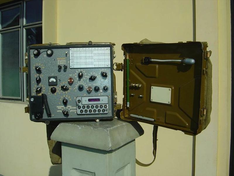 """Загадочные рации, или """"X-радио"""". R-119512"""