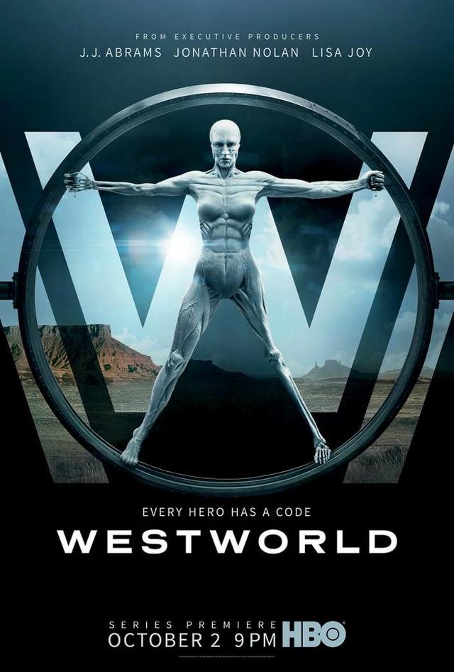 Westworld (HBO) Westwo10