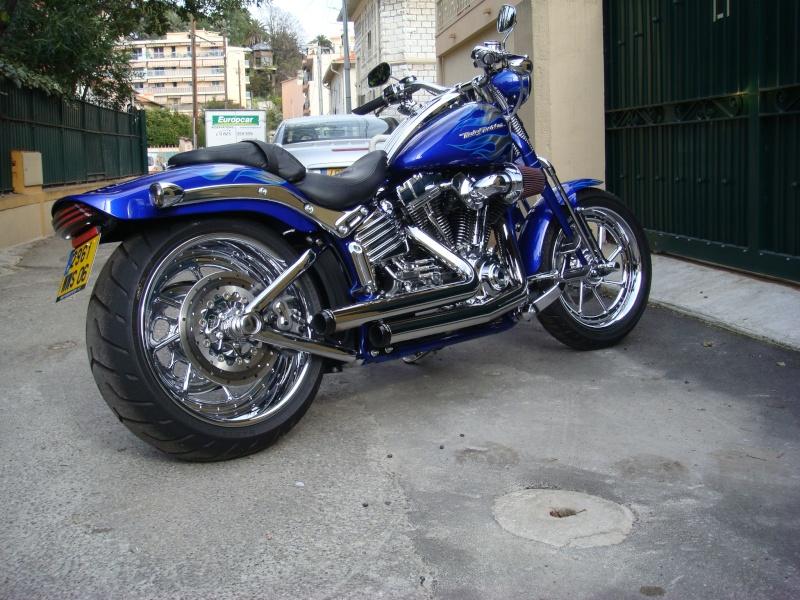 Combien de Softail sur le forum Passion-Harley - Page 5 Dsc01110