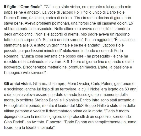 Addio a Dario Fo Dario-11