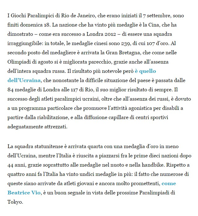 OLIMPIADI - Pagina 6 Parali27