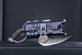 les armes dans le jeux - Page 2 Spiker10