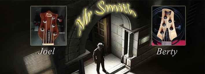 Mister Smith Mister10