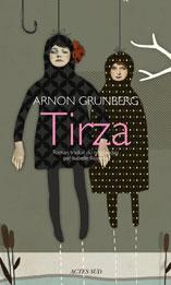 [Grunberg, Arnon] Tirza 8534_411