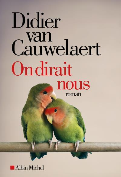 [Van Cauwelaert, Didier] On dirait nous 86439510