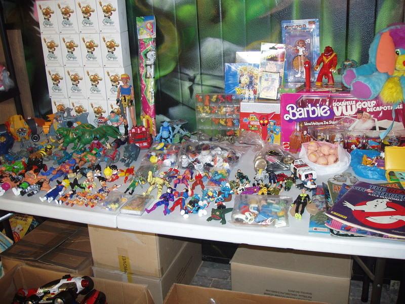 Bourse geek/retro-gaming/vintage toys à Tournai (Belgique) les 15 et 16 octobre 2016 P1010061