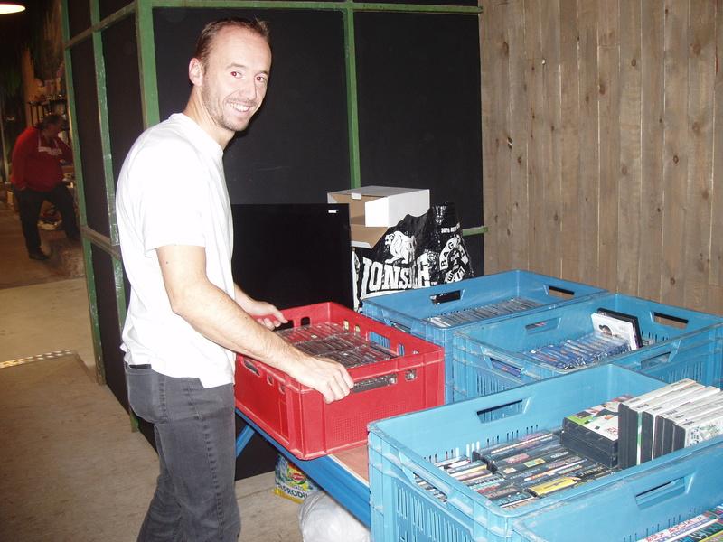 Bourse geek/retro-gaming/vintage toys à Tournai (Belgique) les 15 et 16 octobre 2016 P1010074