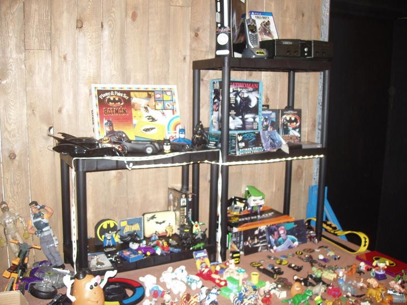 Bourse geek/retro-gaming/vintage toys à Tournai (Belgique) les 15 et 16 octobre 2016 P1010082