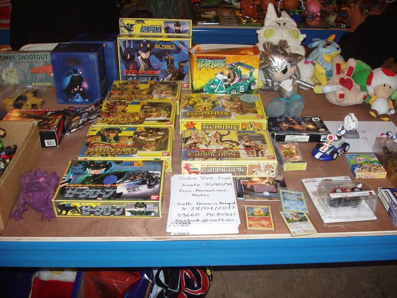 Bourse geek/retro-gaming/vintage toys à Tournai (Belgique) les 15 et 16 octobre 2016 P1010150
