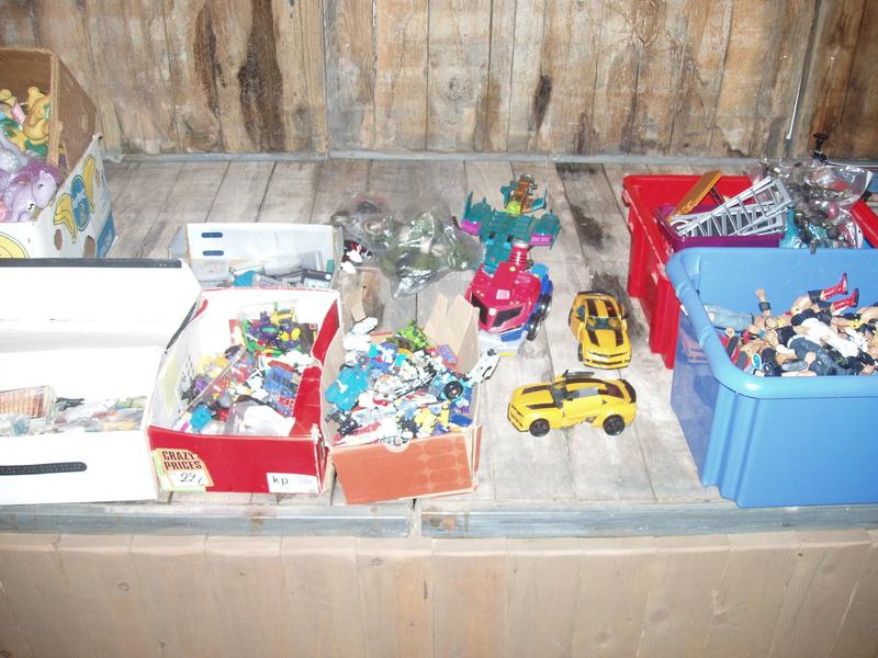 Bourse geek/retro-gaming/vintage toys à Tournai (Belgique) les 15 et 16 octobre 2016 P1010151