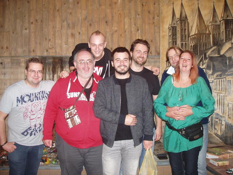 Bourse geek/retro-gaming/vintage toys à Tournai (Belgique) les 15 et 16 octobre 2016 P1010155