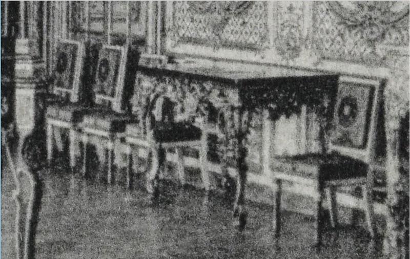 Un président chez le roi - De Gaulle à Trianon - Page 3 025810