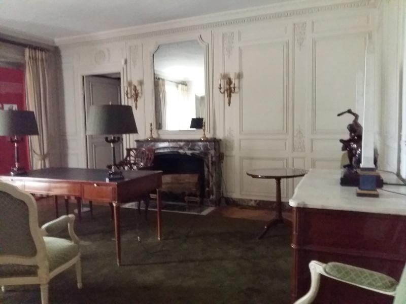 Expo au Grand Trianon : De Louis XIV à Charles de Gaulle  - Page 4 20160110
