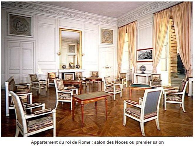"""Exposition """"Le palais de Compiègne dans la Grande Guerre""""  555510"""
