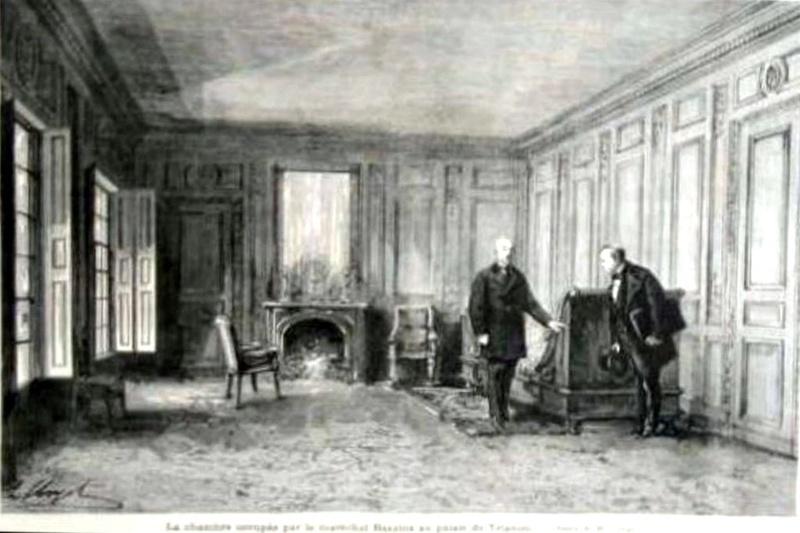 Un président chez le roi - De Gaulle à Trianon - Page 3 Captur27