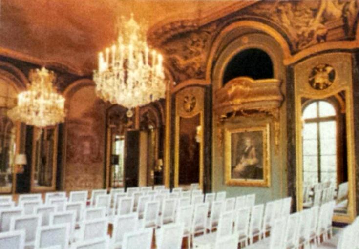 Les Trésors des hôtels particuliers à Paris Htel_p10