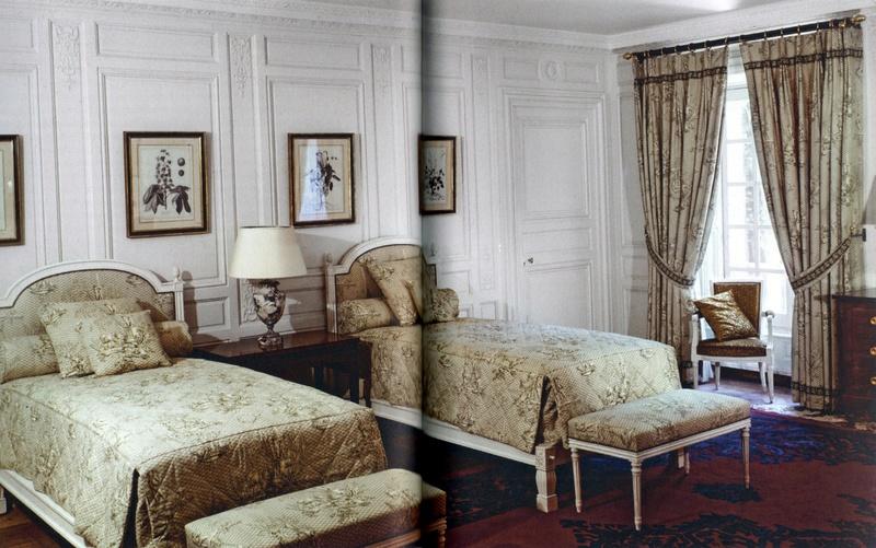 Un président chez le roi - De Gaulle à Trianon - Page 3 Img09510