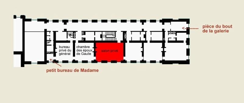 Expo au Grand Trianon : De Louis XIV à Charles de Gaulle  - Page 4 Qqqq10