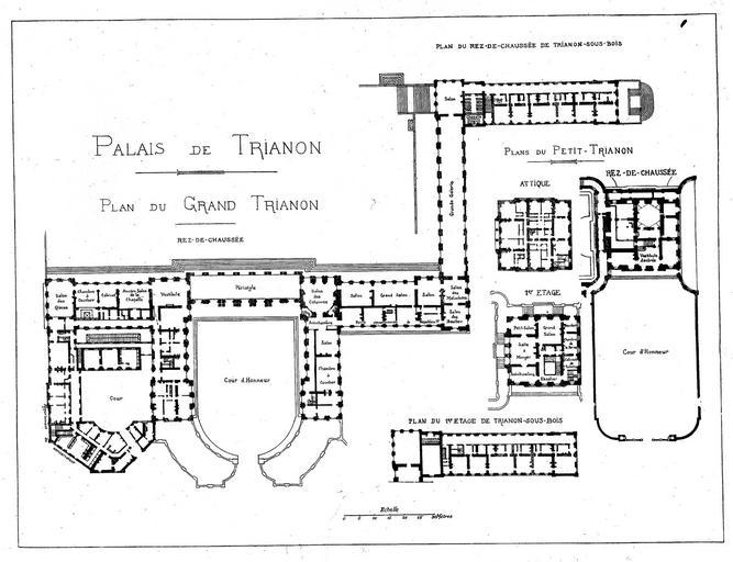 Expo au Grand Trianon : De Louis XIV à Charles de Gaulle  - Page 3 Sap01_10