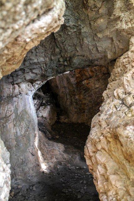 Abri fortifié de St Quinis St_qui13