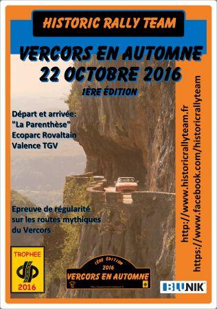 [26] 22/10/2016 1ère Routes du Vercors en Automne _affic10