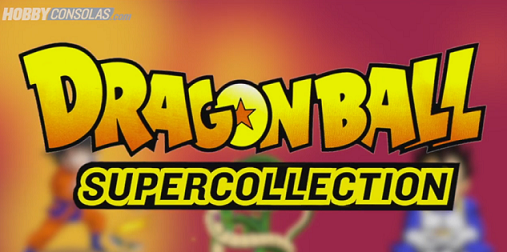 Dragon Ball Super Collection - El merchandising retro  Sc10