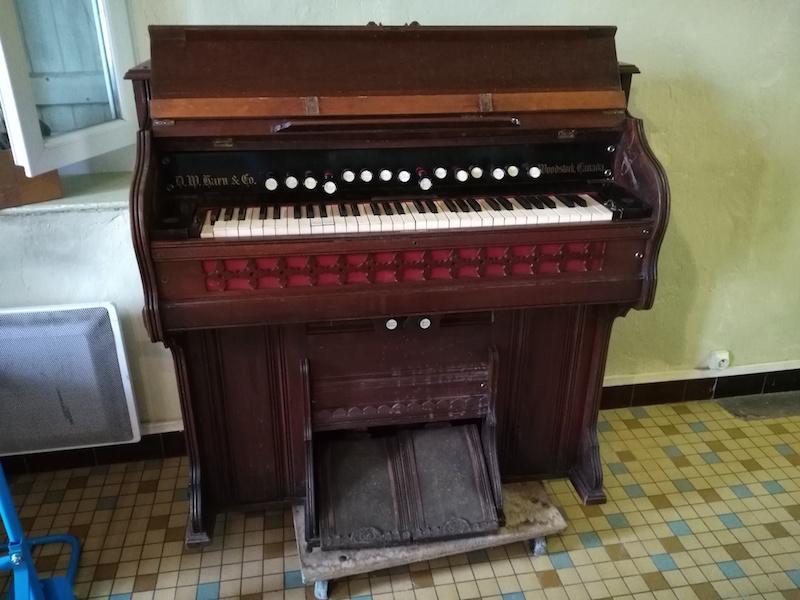 Mon nouvel harmonium D.W.KARN Img_2010