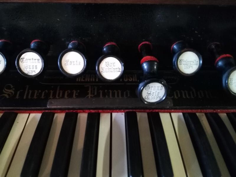 Mon nouvel harmonium D.W.KARN Img_2013