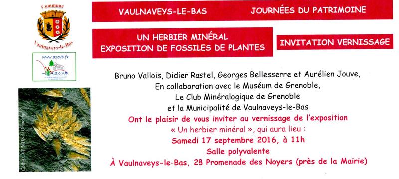 Exposition Journées du Patrimoine 17 et 18 septembre 2016 Img00110