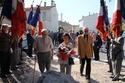 (N°63)Photos de la cérémonie commémorative  en hommage aux Harkis, le dimanche 25 septembre 2016 à Saleilles (66) .(Photos de Raphaël ALVAREZ) Img_0122