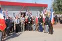 (N°63)Photos de la cérémonie commémorative  en hommage aux Harkis, le dimanche 25 septembre 2016 à Saleilles (66) .(Photos de Raphaël ALVAREZ) Img_0127
