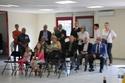 (N°63)Photos de la cérémonie commémorative  en hommage aux Harkis, le dimanche 25 septembre 2016 à Saleilles (66) .(Photos de Raphaël ALVAREZ) Img_0129