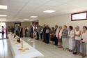 (N°63)Photos de la cérémonie commémorative  en hommage aux Harkis, le dimanche 25 septembre 2016 à Saleilles (66) .(Photos de Raphaël ALVAREZ) Img_0130