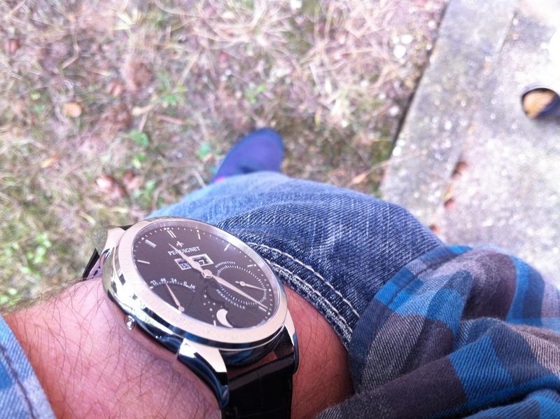 La montre du vendredi 07 octobre  2016 Peq16