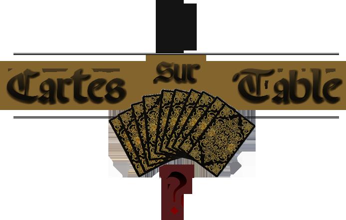 [Event] Cartes sur table ? 52050010