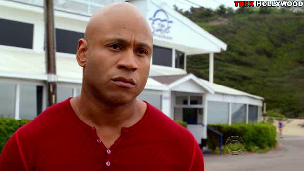 NCIS : Los Angeles (The Only Easy Day) 0111