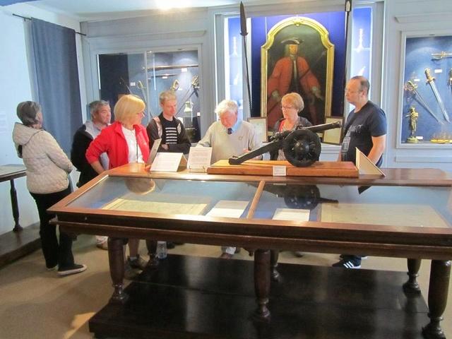 Week end du patrimoine au musée des Canonniers - Page 2 Img_5213