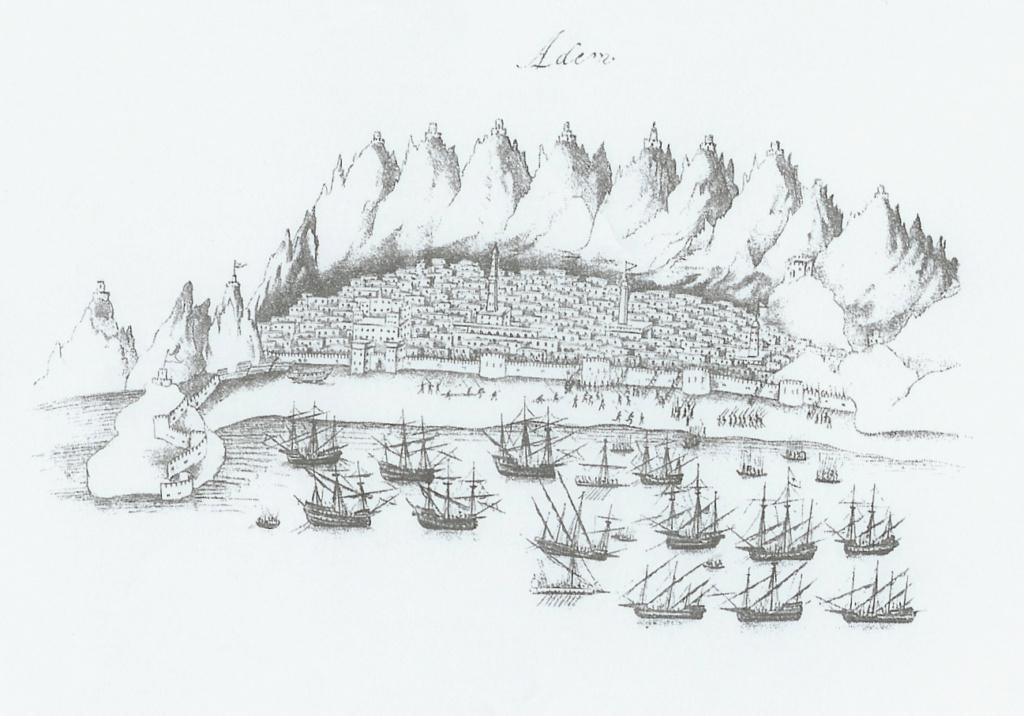 [Les Portugais en Inde 1500] Contexte historique Aden10