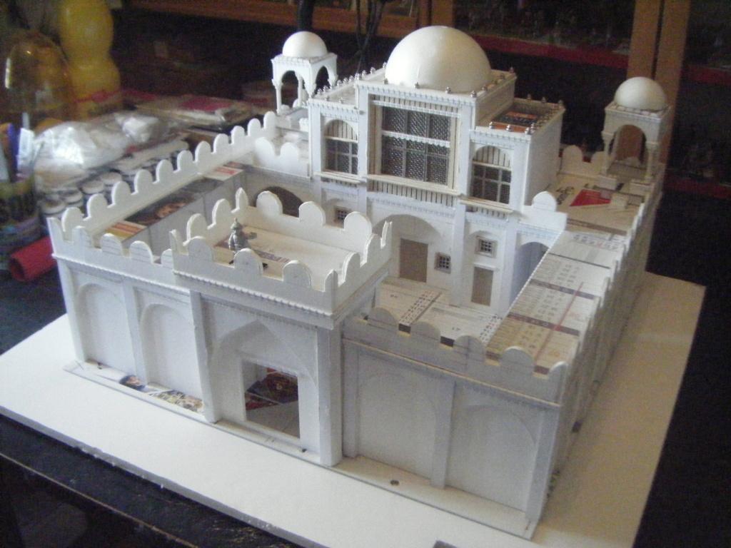 Les Portugais en Inde (1500-15) - Goa 1510  MàJ 16 Février Am110