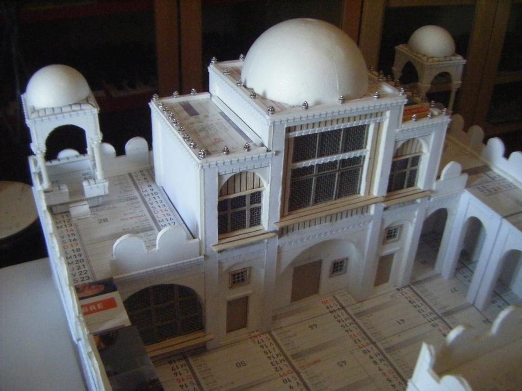 Les Portugais en Inde (1500-15) - Goa 1510  MàJ 16 Février Am310