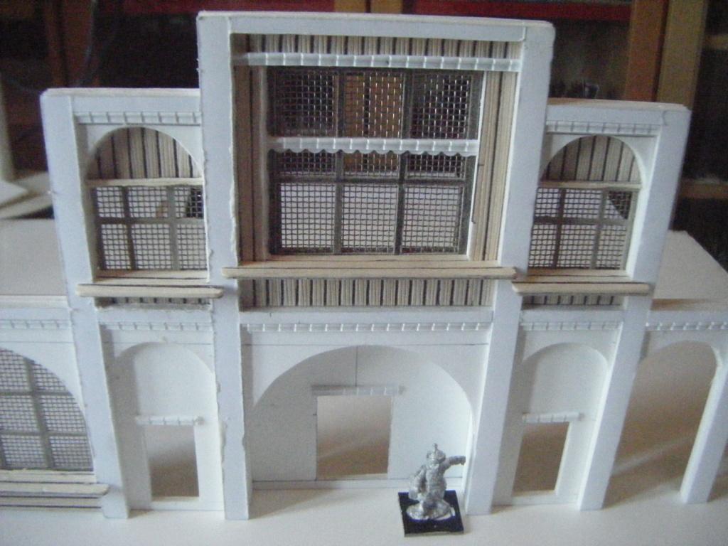 Les Portugais en Inde (1500-15) - Goa 1510  MàJ 16 Février As210