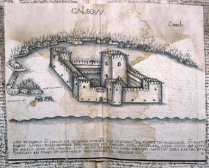[Les Portugais en Inde 1500] Contexte historique Calicu10