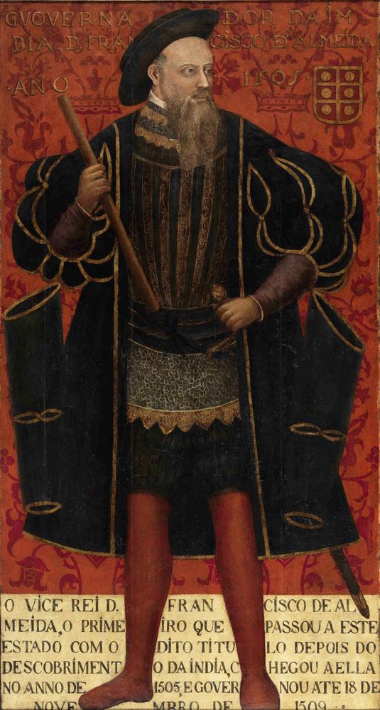 [Les Portugais en Inde 1500] Contexte historique D_fran11