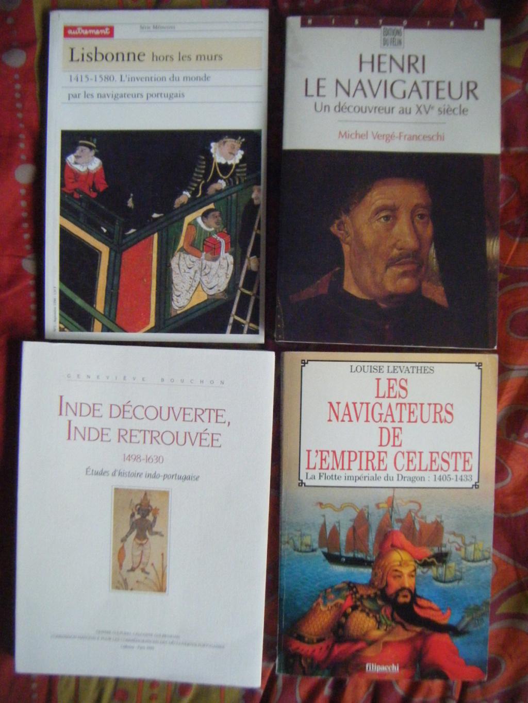[Les Portugais en Inde 1500] Contexte historique Divers10