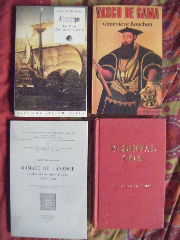 [Les Portugais en Inde 1500] Contexte historique Divers11