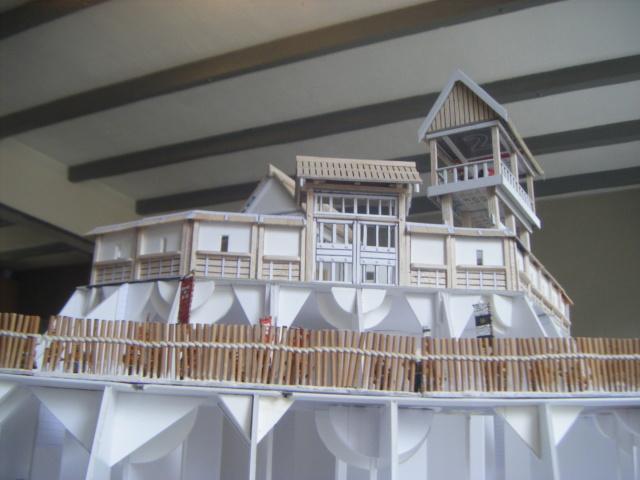 [Sengoku Jidaï] Le château ! (MàJ 27 juillet 2020) - Page 3 Dscf0218